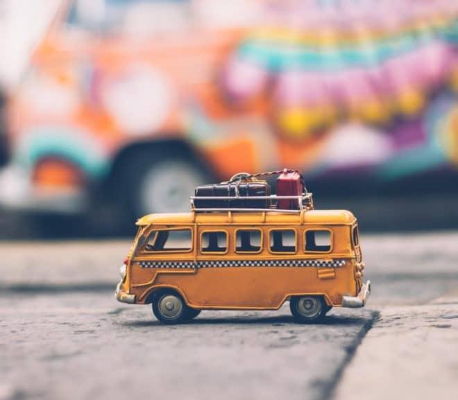 7 cosas que te pasan cuando llevas meses viajando