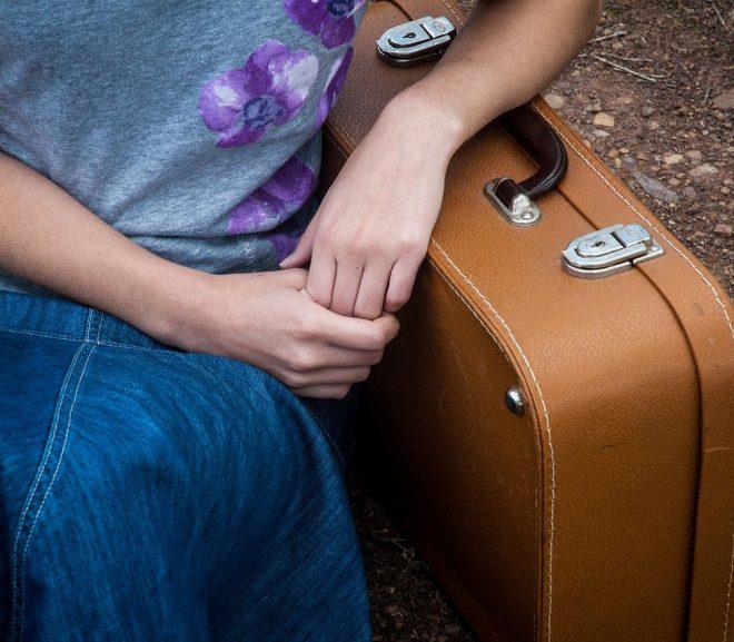 Cómo hacer la maleta perfecta (sin olvidarse de nada)