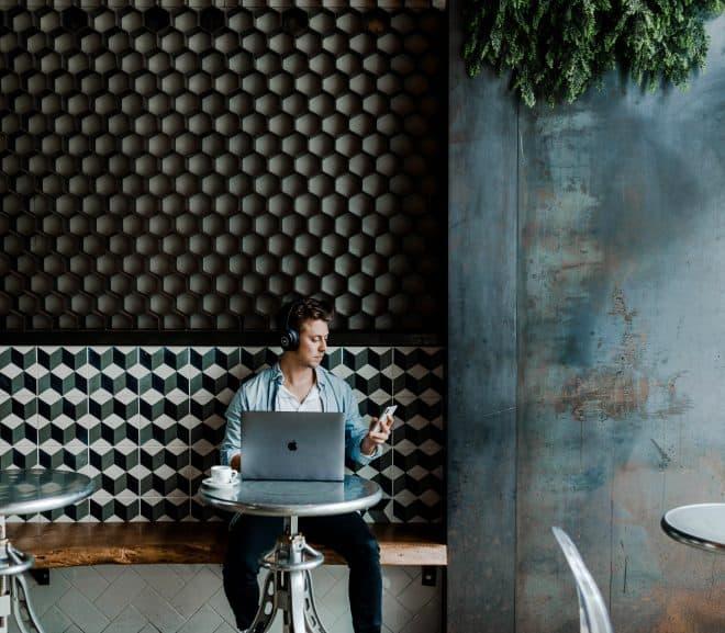 Tipos de trabajos para ser nómada digital