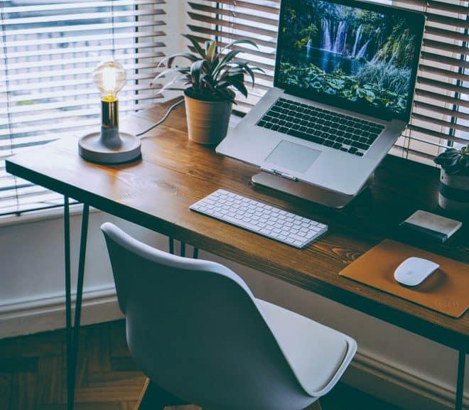 ¿Cómo encontrar trabajo online por cuenta ajena?